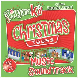 Christmas Toons Music 2007 Thingamakid