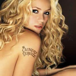เพลง Shakira