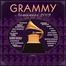 อัลบั้ม 2009 GRAMMY Nominees