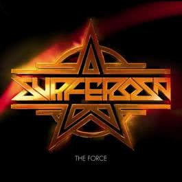 The Force 2012 Surferosa