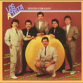 Tonto Corazón 2010 Los Acosta