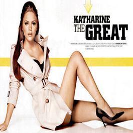 美国偶像卡瑟琳 2006 Katharine McPhee