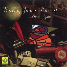 Once Again 2002 Barclay James Harvest