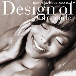Design Of A Decade 1986/1996 2014 Janet Jackson