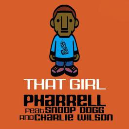 That Girl 2013 Pharrell Williams