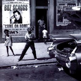 Come On Home 1997 Boz Scaggs