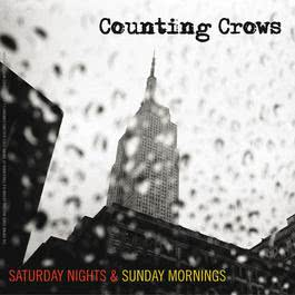 Saturday Nights & Sunday Mornings 2008 Counting Crows