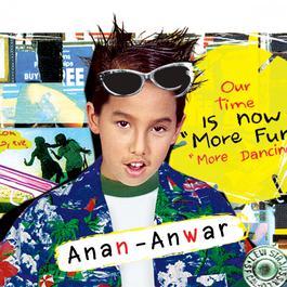 อัลบั้ม Anan Anwar