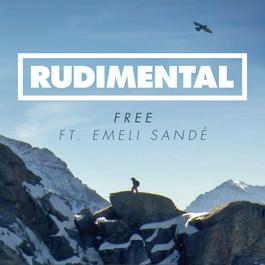 อัลบั้ม Free (feat. Emeli Sandé) Remix EP