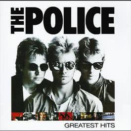 Greatest Hits 1992 The Police