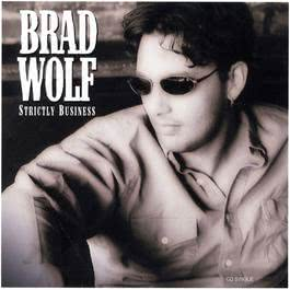 Strictly Business (U.S. CD Single 16570) 2010 Brad Wolf
