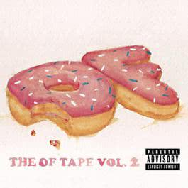 The OF Tape Vol. 2 2012 Odd Future