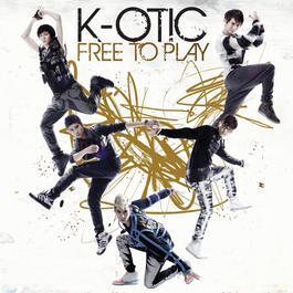 อัลบั้ม FREE TO PLAY