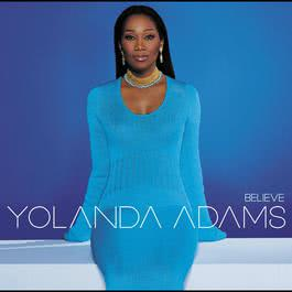 Believe 2007 Yolanda Adams