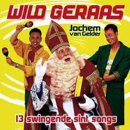 Wild Geraas 2004 Jochem van Gelder