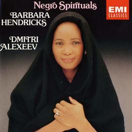 Negro Spirituals 2006 Barbara Hendricks
