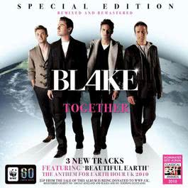 Together (Special Edition) 2010 Blake