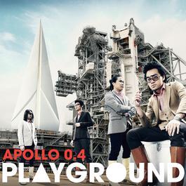 ฟังเพลงอัลบั้ม PLAYGROUND APOLLO 0.4