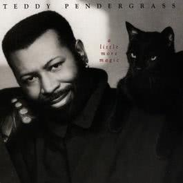 A Little More Magic 2010 Teddy Pendergrass