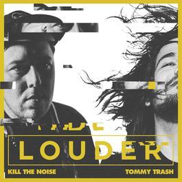 ฟังเพลงอัลบั้ม Louder (feat. R.City)