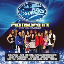 Vyber finalovych hitu 2011 Finaliste Superstar 2011