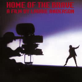 Home Of The Brave 2010 Laurie Anderson