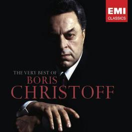 The Very Best Of Boris Christoff 2005 Boris Christoff