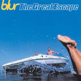 The Great Escape 1995 Blur
