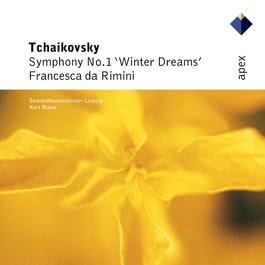 Tchaikovsky : Symphony No.1, 'Winter Daydreams' & Francesca da Rimini  -  Apex 2007 Kurt Masur