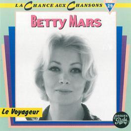 Le Voyageur 2010 Betty Mars