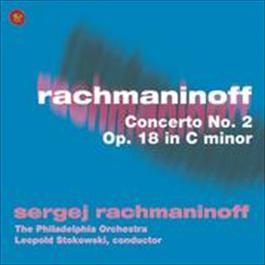 Rachmaninoff: Concerto No. 2, Op. 18 in C minor 2009 Rachmaninov