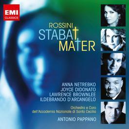 Rossini: Stabat Mater 2010 Antonio Pappano