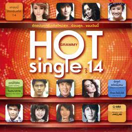 อัลบั้ม GRAMMY HOT Single Vol.14