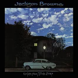 Late For The Sky 1990 Jackson Browne
