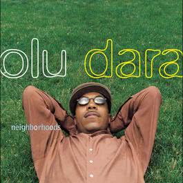 Neighborhoods 2001 Olu Dara