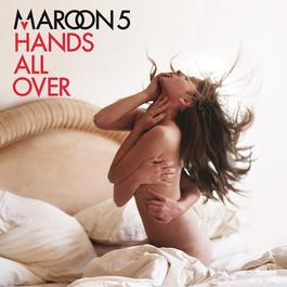 อัลบั้ม Hands All Over