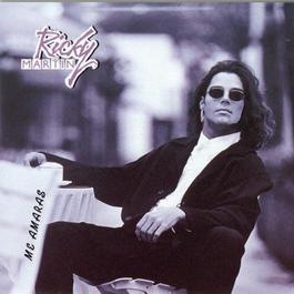 Me Amarás 1993 Ricky Martin