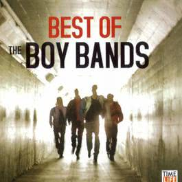 Best Of The Boy Bands 1970 Various Artists