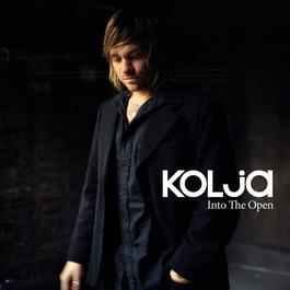 EP Into The Open 2008 Kolja