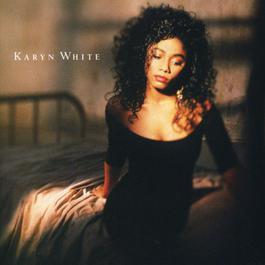 Karyn White 1988 Karyn White