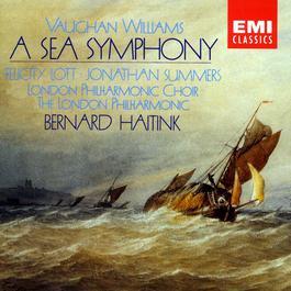 Symphony No.1 A Sea Symphony 2003 Bernard Haitink