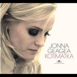 Kotimatka 2010 Jonna Geagea