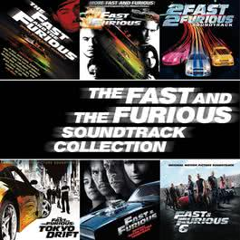 อัลบั้ม The Fast And The Furious Soundtrack Collection