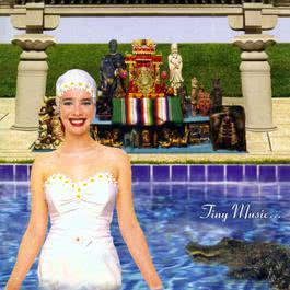 Tiny Music...Songs From The Vatican Gift Shop 2010 Stone Temple Pilots