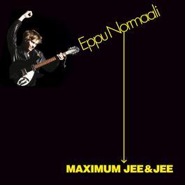 Maximum Jee&Jee 2005 Eppu Normaali