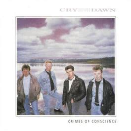 Crimes Of Conscience 2001 Cry Before Dawn
