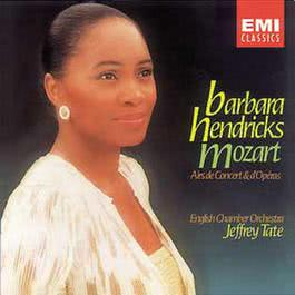 Mozart: Concert and Operatic Arias 2007 Barbara Hendricks