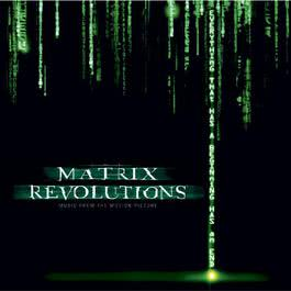 Matrix Revolutions: The Motion Picture Soundtrack (U.S. Version) 2005 Don Davis