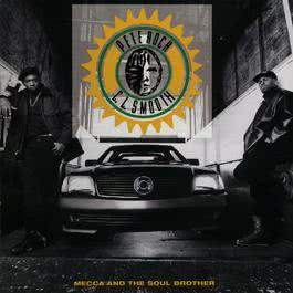 Mecca and the Soul Brother 1992 Pete Rock & CL Smooth