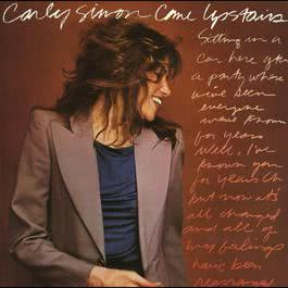 Come Upstairs 2009 Carly Simon